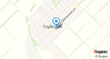 Киоск Автозапчастей, ИП на карте