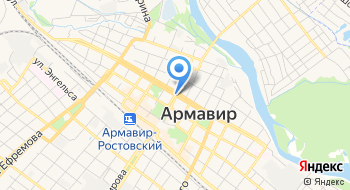 Северо-Кавказское грузовое автотранспортное предприятие на карте