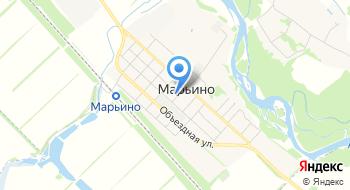 Котельная, Ресурс, МУП на карте