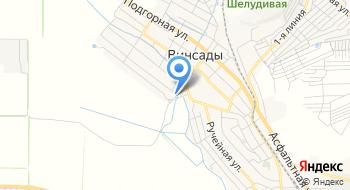 SaharCases.ru на карте
