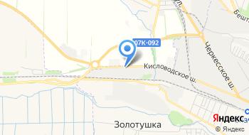 Магазин Иваныч на карте