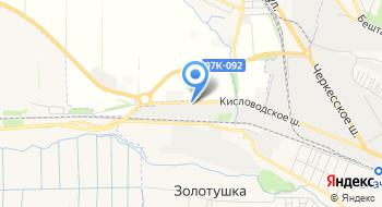 СтавропольСтройИндустрия на карте