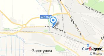 ОКБ Контур на карте