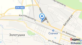 Plastkmv на карте