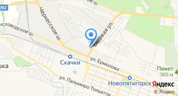 Рыба-ЕстЪ на карте
