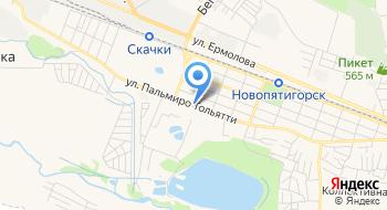 Web-центр Albertoff на карте