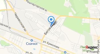 Авто Цацки, ИП на карте