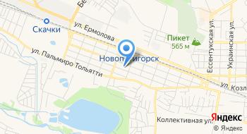 ГКУ Специальная коррекционная образовательная школа-интернат № 27 на карте