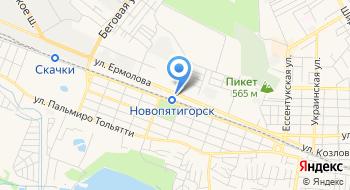 Магазин Белорусская Мебель на карте