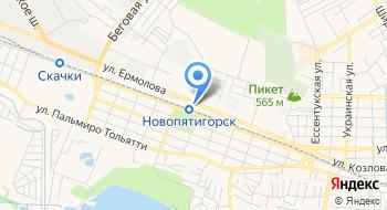 Торт Мастер, магазин для кондитеров на карте