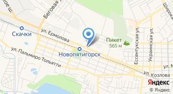 Мир Электроинструментов на карте
