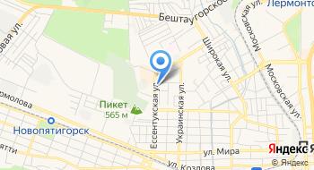 Careprost26.ru на карте