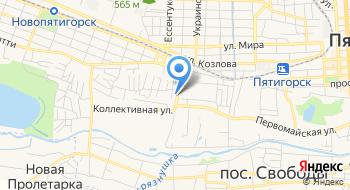 Официальный салон-магазин Триколор ТВ на карте