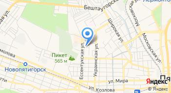 Детский центр ПознавайКа на карте