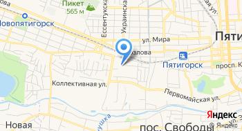 Детский Сад Журавушка на карте