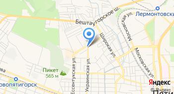 Магазин Домашний на карте