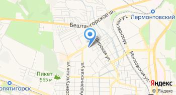 Интернет-портал Самопознание.ру на карте