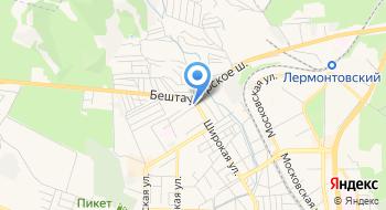 SL, ИП на карте