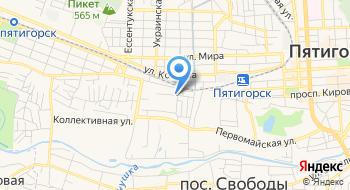 ITproGroup на карте