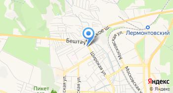 Чпоу Северо-Кавказский колледж инновационных технологий на карте