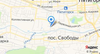 Сайтерия на карте