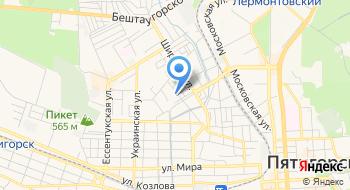 G-центр, Медико-Косметологический центр на карте