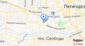 ТеорияRU на карте