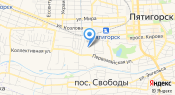 ДЦ Знайка на карте
