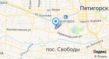 Интернет-магазин WDrive.ru на карте