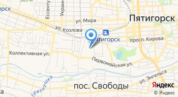 Дельта-Сервис на карте