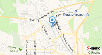 Услуги Сантехника, ИП на карте