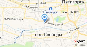 РусСтрой-СК на карте