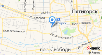 Центр гуманистической психологии и психотерапии TerraPsy на карте