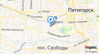 Компания Grs на карте