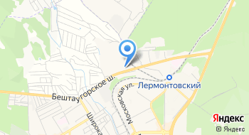 Компания Пятигорск-Композит на карте