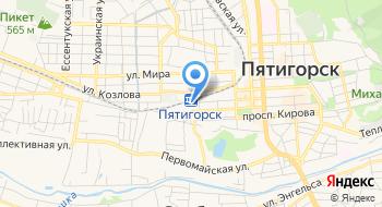 Naprokat.ru на карте
