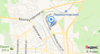 Dostavka.ru на карте