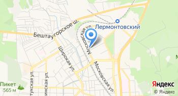 Дар, ТСЖ на карте