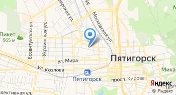 Каспаров Р.Р., ИП на карте