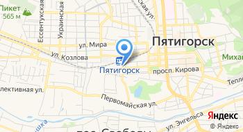 Интим магазин, ИП на карте