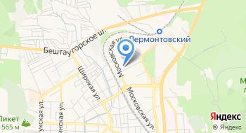 Творческое объединение Искусство России на карте