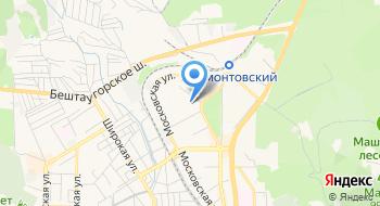 Eco-Plit-Пятигорск на карте