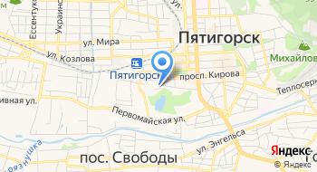 ТПФ Темп на карте