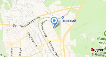 Пункт выдачи Neocom.ru на карте