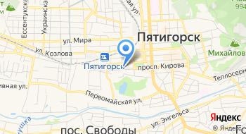 Домофон-Сервис на карте