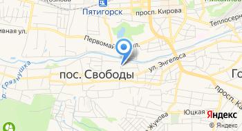 Анарда на карте