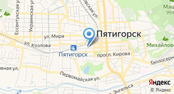 ФГУ Городской Суд на карте