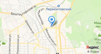 Детский центр Знайка на карте