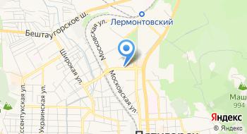 Insidemag.ru на карте
