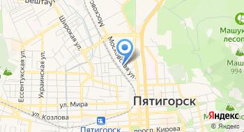 Интернет-магазин Russu-moda на карте
